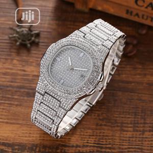 Unisex Original Chain Watche   Watches for sale in Lagos State, Shomolu
