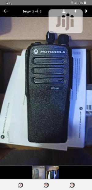 Motorola DP1400 Handheld Radio | Audio & Music Equipment for sale in Lagos State, Ojo