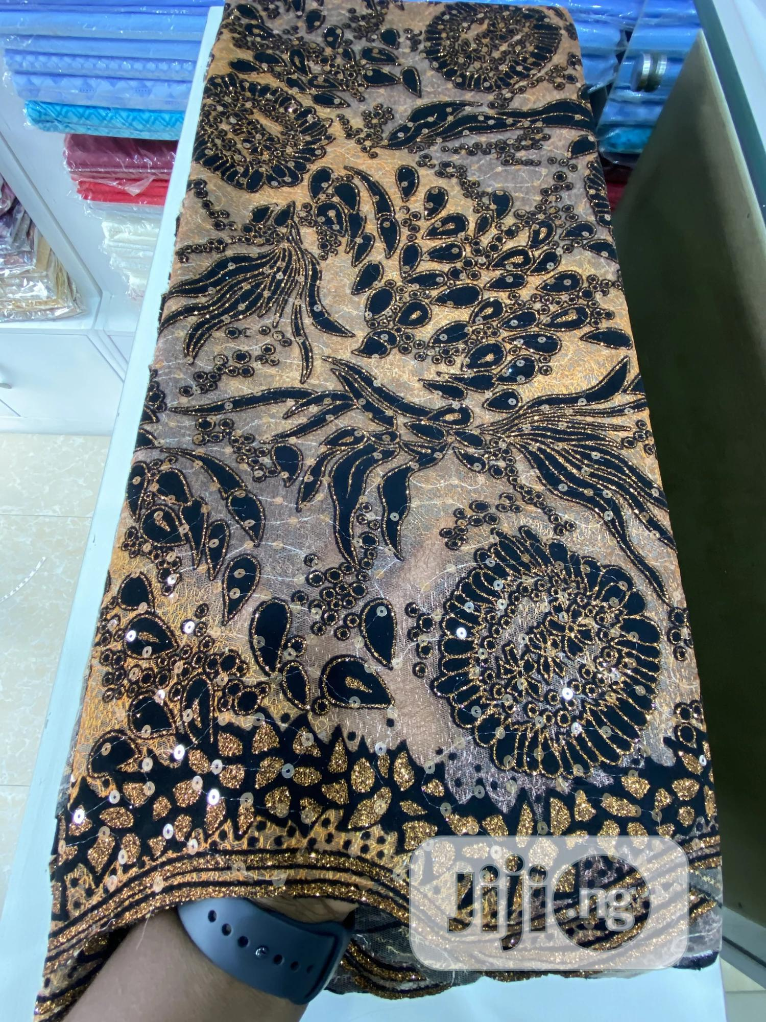 Lace Fabrics | Clothing for sale in Yaba, Lagos State, Nigeria