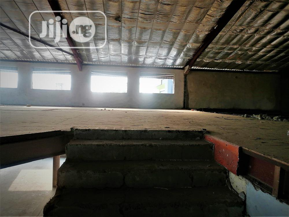 Warehouse Capacity of 14,000 Sqft With Office | Commercial Property For Rent for sale in Oregun, Ikeja, Nigeria