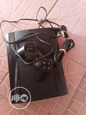 Playstation 3 With Ten Games Install | Video Game Consoles for sale in Abuja (FCT) State, Wuse 2