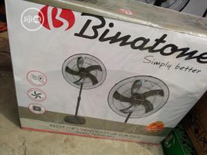 Binatone Fan   Home Appliances for sale in Lagos State, Ikeja