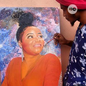 Paint and Pencil Artwork | Arts & Crafts for sale in Lagos State, Surulere