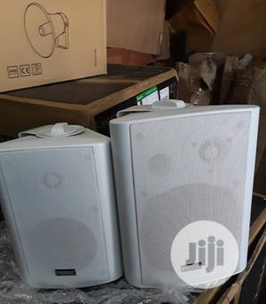 Promic Outdoor Speaker | Audio & Music Equipment for sale in Lagos State, Ikorodu