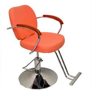 Styling Barbing Salon Chair | Salon Equipment for sale in Lagos State, Lagos Island (Eko)