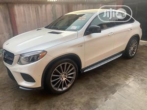 Mercedes-Benz GLE-Class 2019 White   Cars for sale in Lagos State, Alimosho