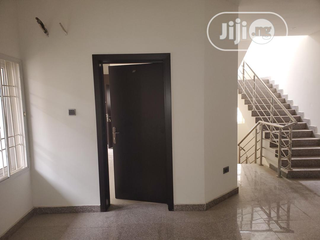 5bedrooms Fully Detached Duplex | Houses & Apartments For Sale for sale in Osapa london, Lekki, Nigeria
