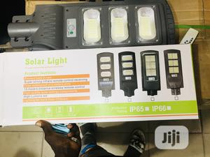 90w All in One Solar Street Light | Solar Energy for sale in Lagos State, Ajah