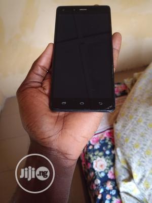 Infinix Hot 4 Pro 16 GB Gray | Mobile Phones for sale in Lagos State, Ipaja