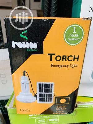 6volts 1watt Solar Toruch | Solar Energy for sale in Lagos State, Maryland