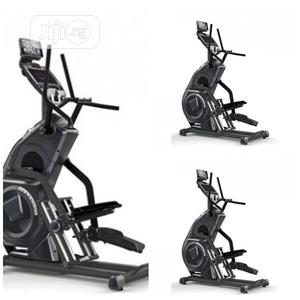 The Spirit Fitness American Fitness Incline Stepper   Sports Equipment for sale in Lagos State, Surulere
