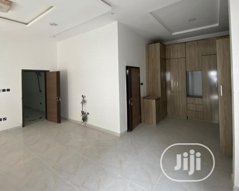 Archive: 5bedrooms Fully Detached Duplex With Bq for Sale!