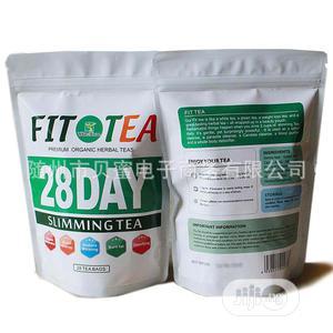 Fit Tea 28 Days Slimming Tea | Vitamins & Supplements for sale in Oyo State, Ibadan