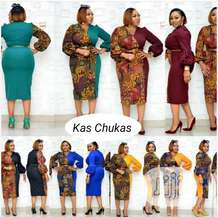 Trendy Quality Gown for Women   Clothing for sale in Ethiope East, Delta State, Nigeria