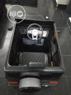 Mercedes Mini Gwagon Remote Control Jeep | Toys for sale in Rivers State, Port-Harcourt