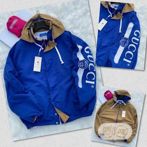 #Latest Gucci Hoodies Jacket   Clothing for sale in Lagos State, Alimosho