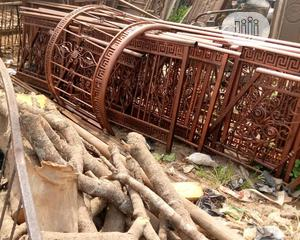 Original Wrought Iron Handrails   Building & Trades Services for sale in Imo State, Orlu