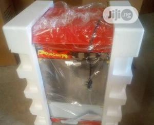 Brand New Red Popcorn Machines   Restaurant & Catering Equipment for sale in Lagos State, Ojo