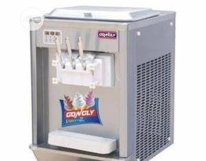 Table Top New Ice Cream Machine | Restaurant & Catering Equipment for sale in Lagos State, Ojo