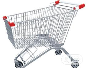 Shopping Trolley Cart | Store Equipment for sale in Lagos State, Ojo