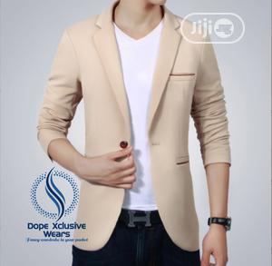 Slim Sleek Male Blazer   Clothing for sale in Cross River State, Calabar