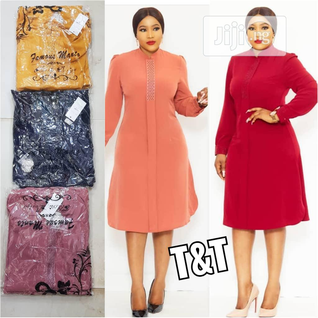 New Female Quality Gown | Clothing for sale in Ikeja, Lagos State, Nigeria
