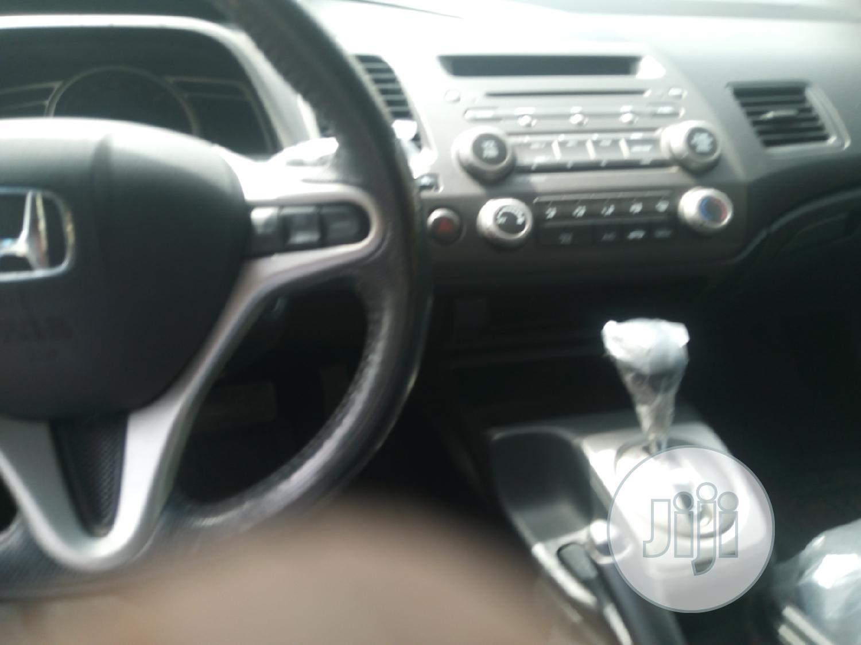 Honda Civic 2011 1.4 3 Door Automatic Black