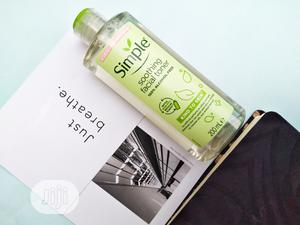 Simple Soothing Facial Toner | Skin Care for sale in Lagos State, Ikeja