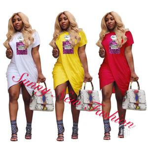 Trendy Ladies Quality Styled Short Gown   Clothing for sale in Lagos State, Ikeja