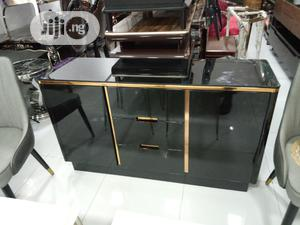 Quality Imported Dining Cabinet | Furniture for sale in Abuja (FCT) State, Central Business Dis