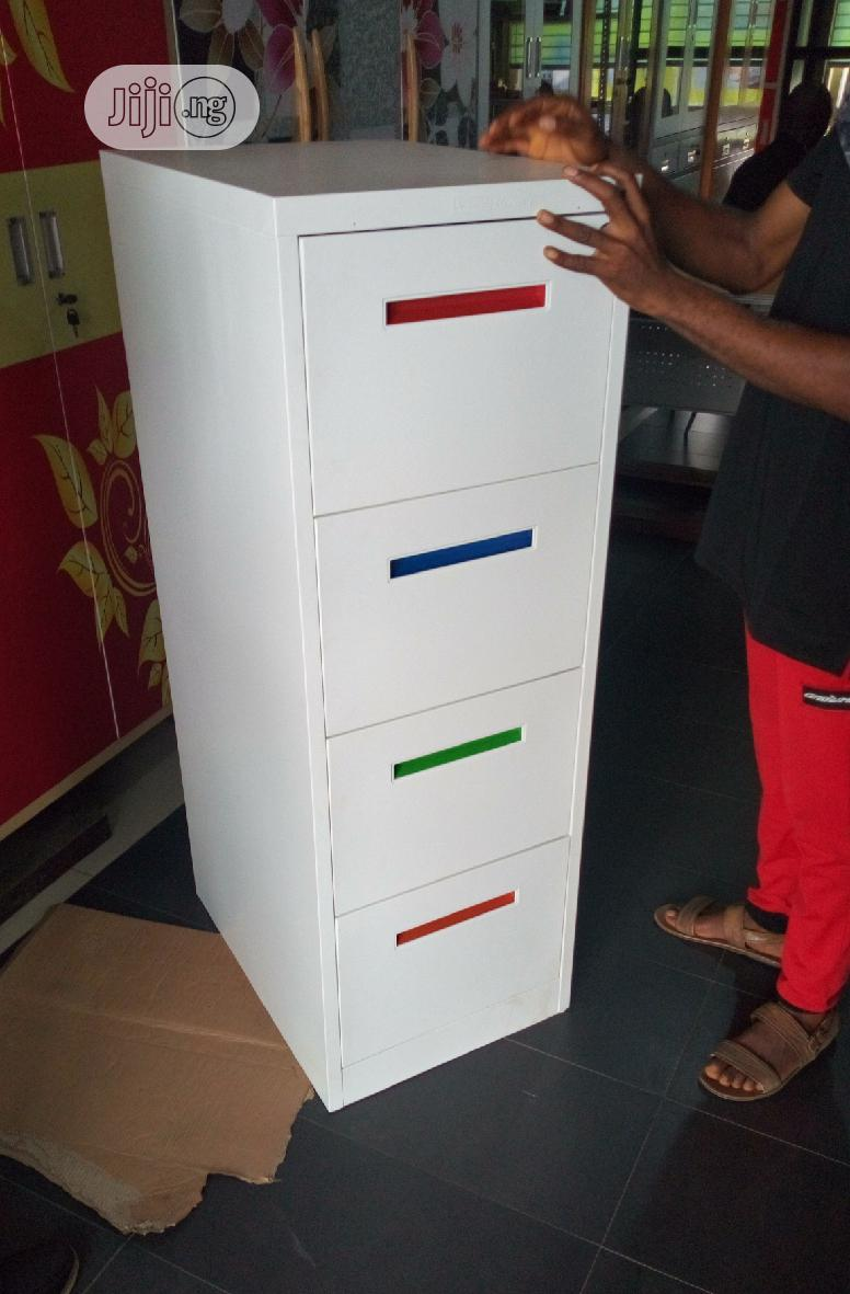 Archive: Superior Office Filing Cabinet