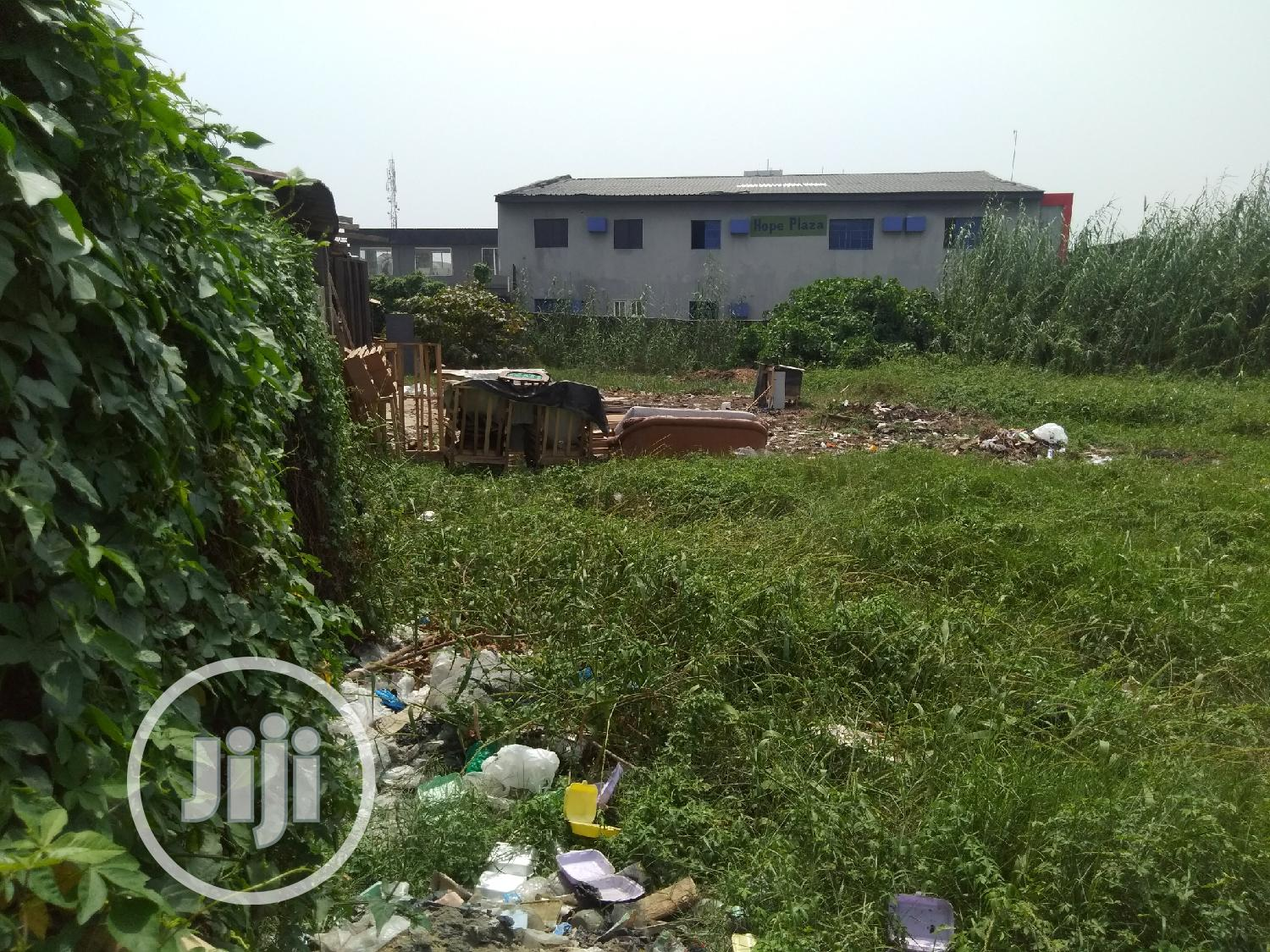 3plots Of Land Available For Rent At Ado Road