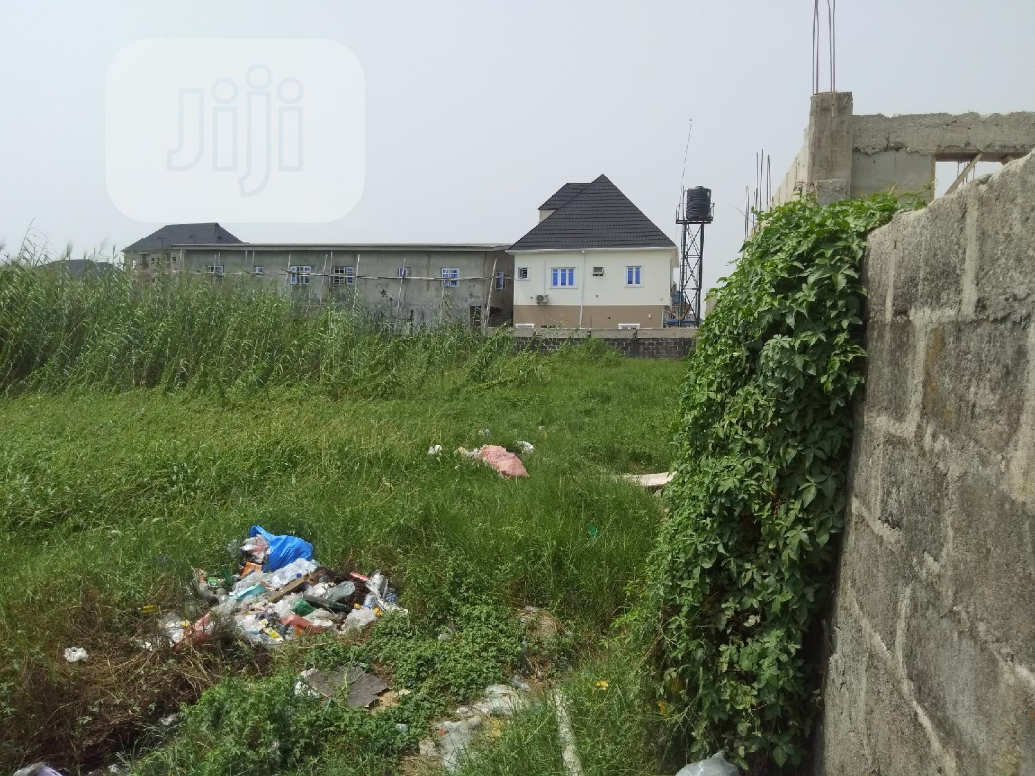 3plots Of Land Available For Rent At Ado Road | Land & Plots for Rent for sale in Ado / Ajah, Ajah, Nigeria