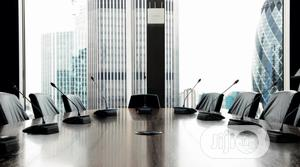 Delegate Wired/Wireless Conference System Installation | Computer & IT Services for sale in Lagos State, Lekki