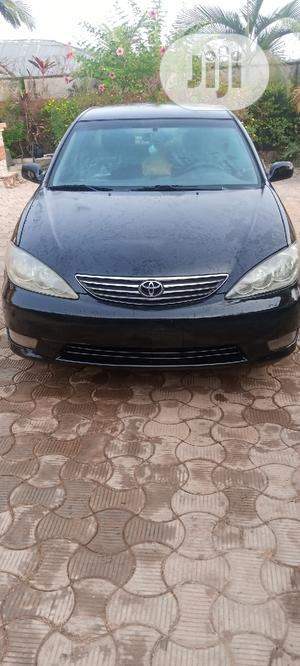Toyota Camry 2005 Black   Cars for sale in Kwara State, Offa