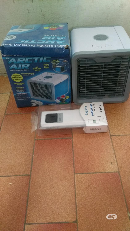 Archive: Arctic Mini Air Cooler