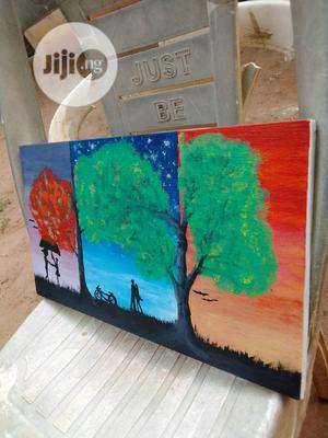 Landscape Portraits Drawing | Arts & Crafts for sale in Lagos State, Ipaja