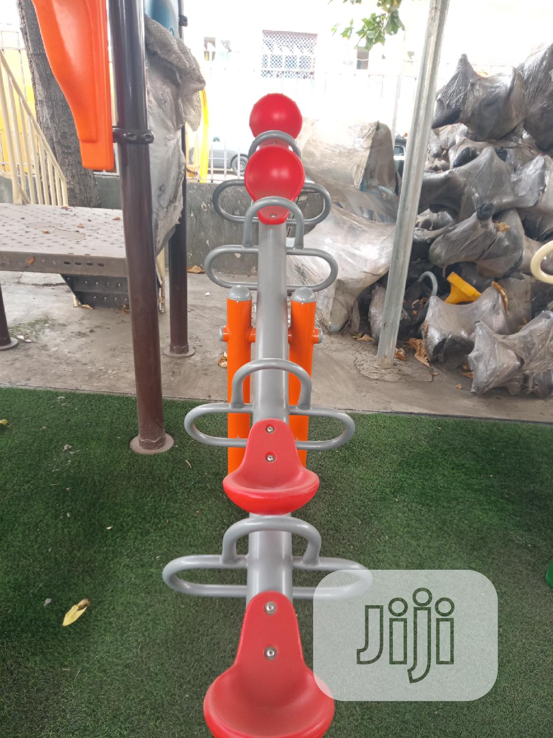 4 in 1 Seesaw for Children and Adults