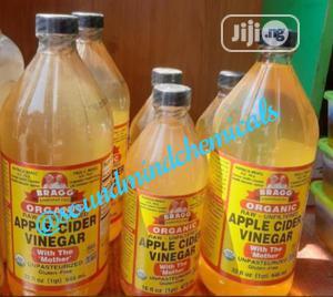 Apple Cider Vinegar | Bath & Body for sale in Lagos State, Ojota