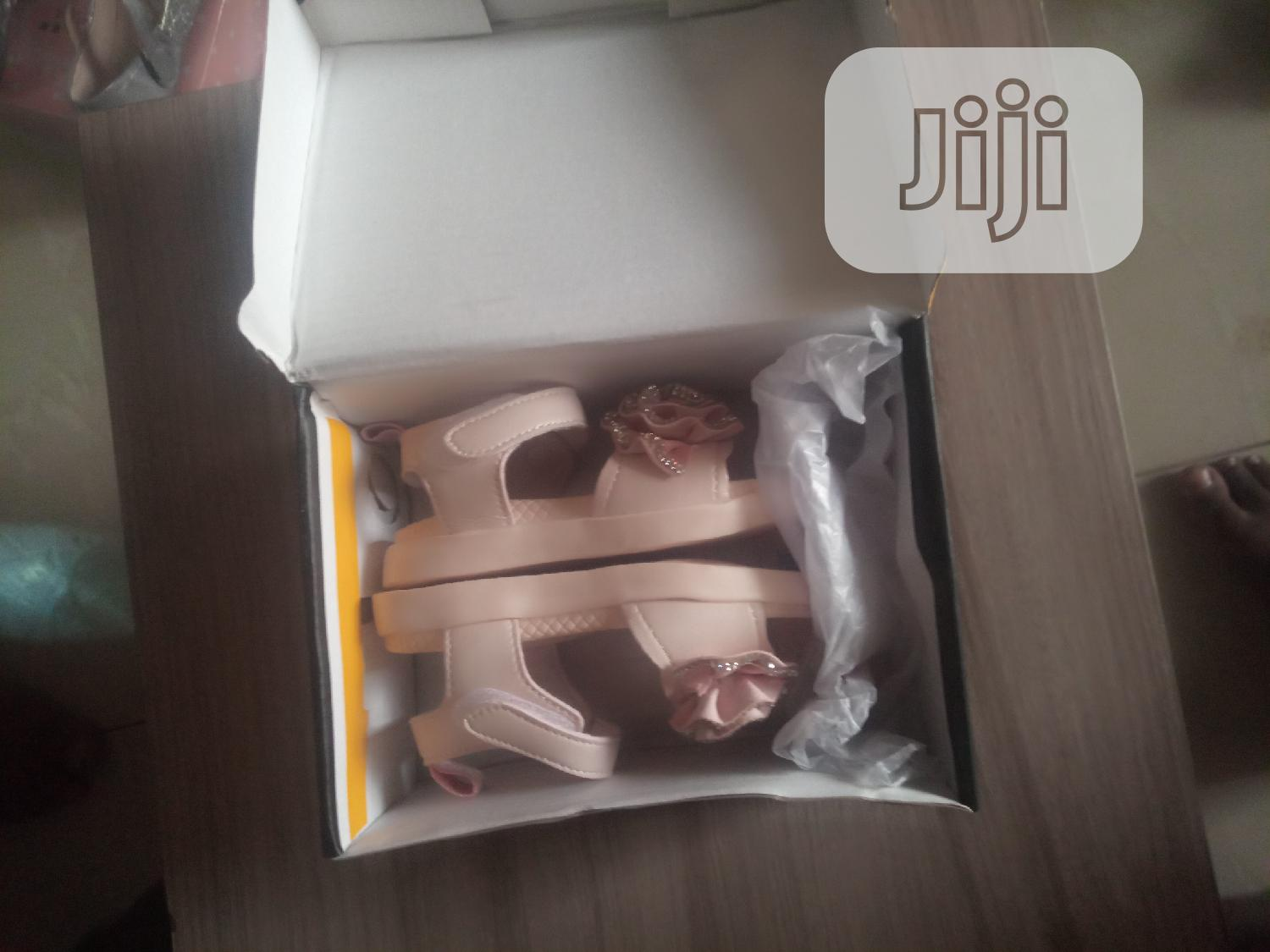 Baby Beatiful Sandals   Children's Shoes for sale in Wuse, Abuja (FCT) State, Nigeria