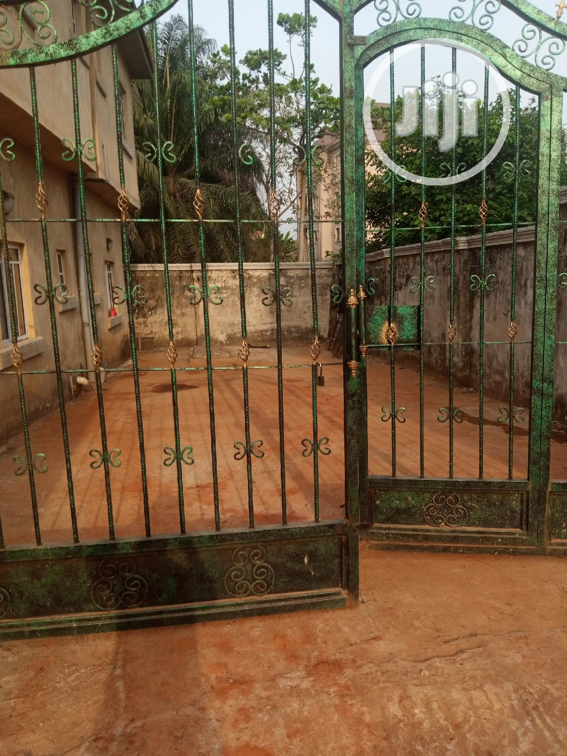 A Block of 4flat for Sale at Amawbia