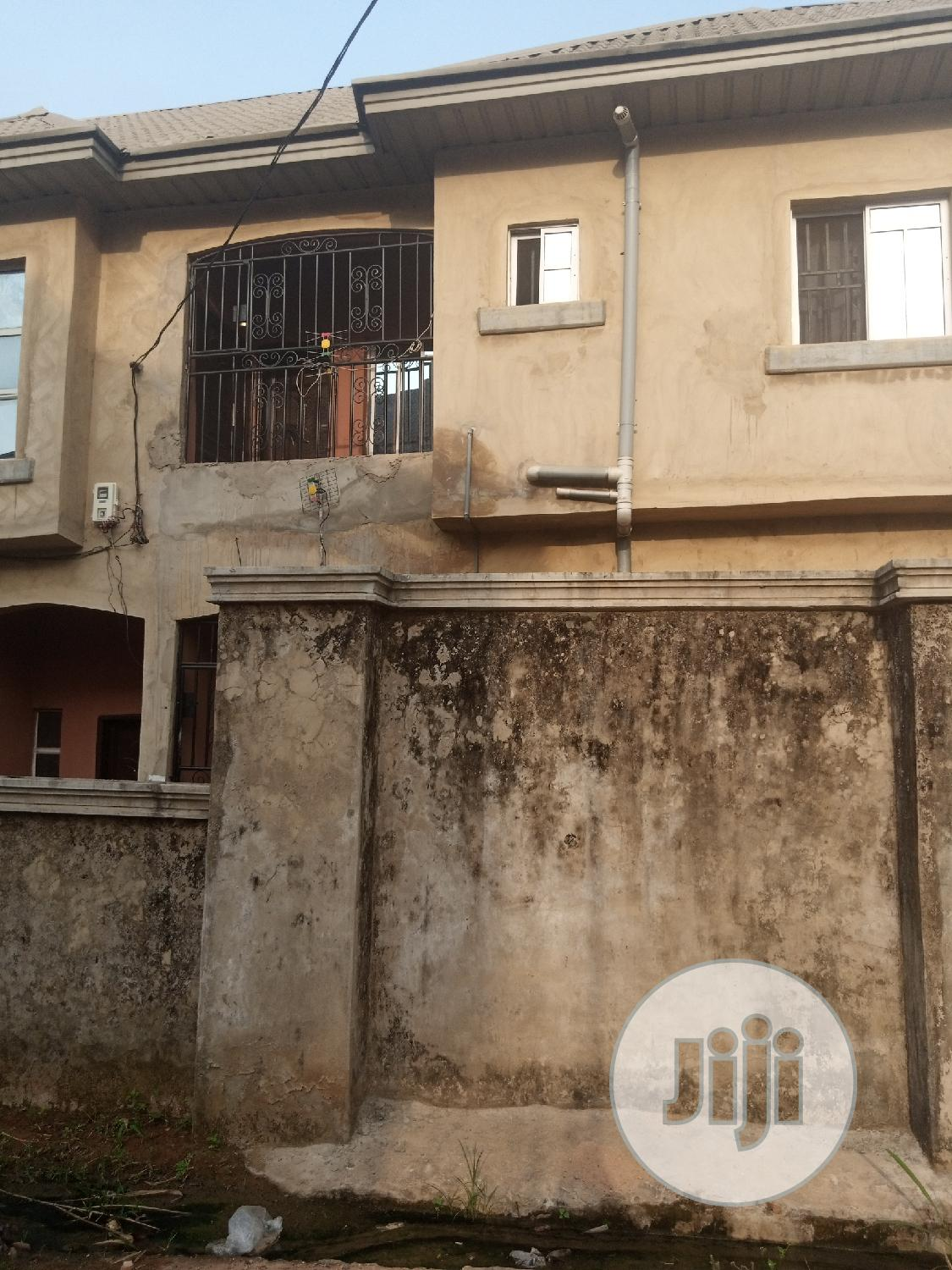 A Block of 4flat for Sale at Amawbia   Houses & Apartments For Sale for sale in Awka, Anambra State, Nigeria