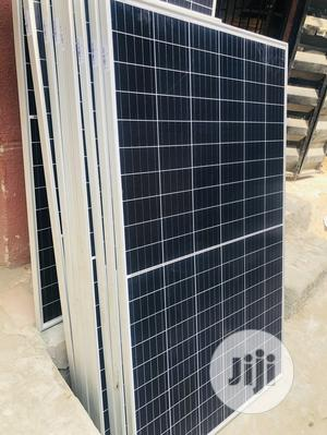 330w Canadian Solar Panel Now Available With 35yrs Warranty   Solar Energy for sale in Lagos State, Ikeja