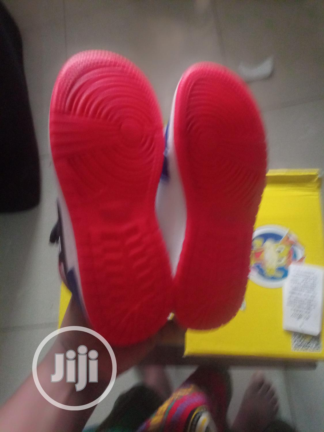 Mickey Mouse Shoe | Children's Shoes for sale in Wuse, Abuja (FCT) State, Nigeria