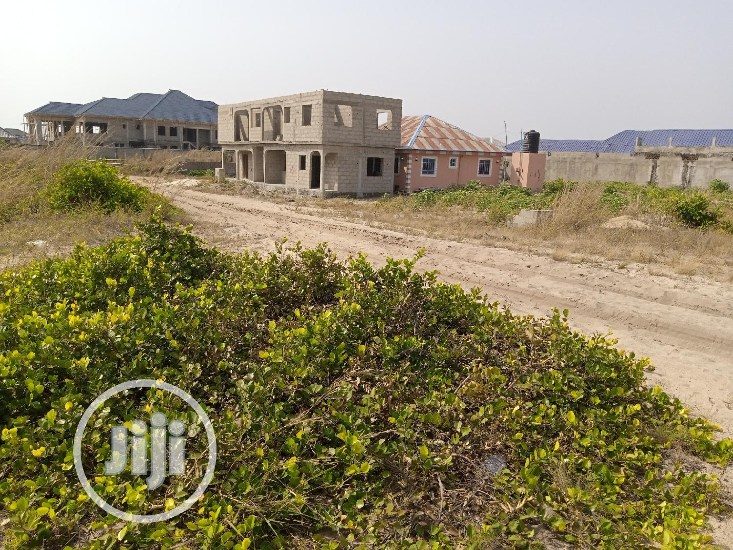 5 Acres of Residential Land in Badagry