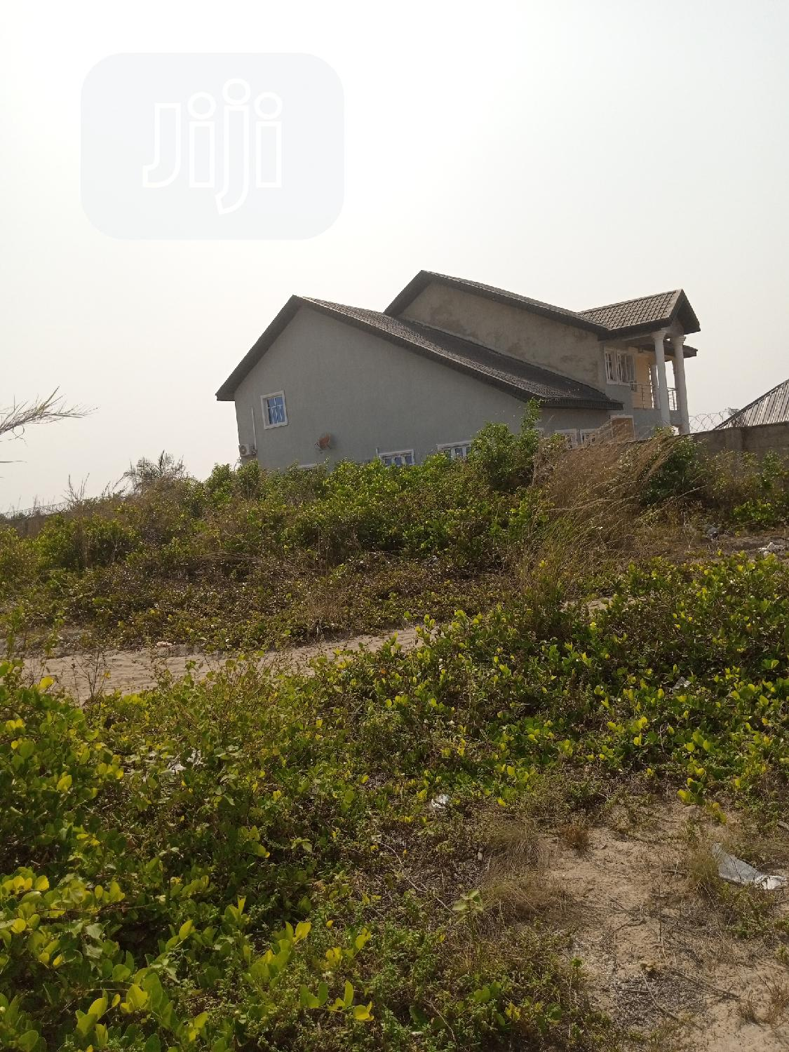 5 Acres of Residential Land in Badagry   Land & Plots For Sale for sale in Ajido, Badagry, Nigeria