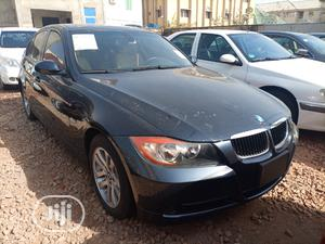 BMW 328i 2007 Blue | Cars for sale in Kaduna State, Kaduna / Kaduna State
