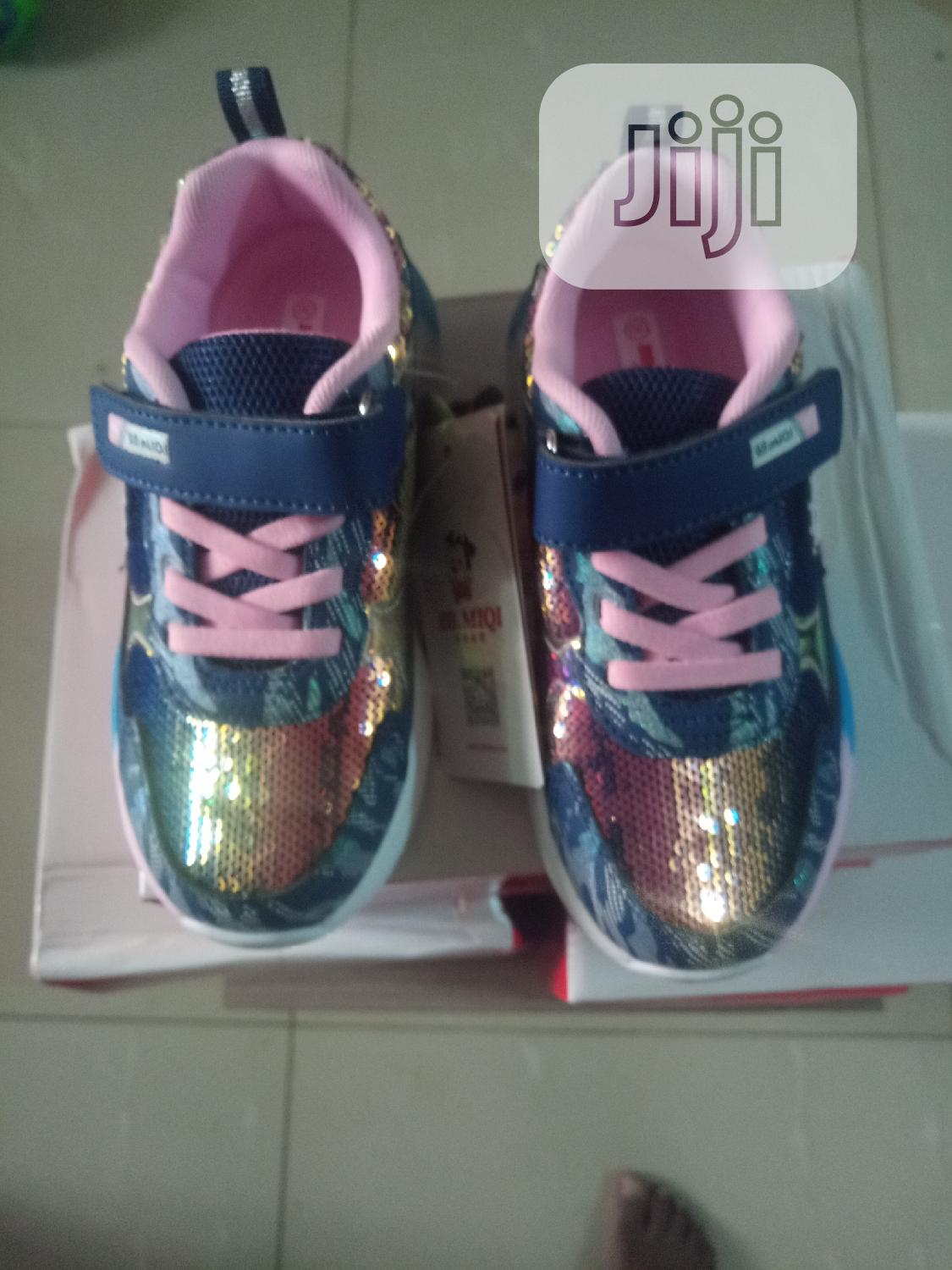 Brand New Unisex Sneakers   Children's Shoes for sale in Wuse, Abuja (FCT) State, Nigeria