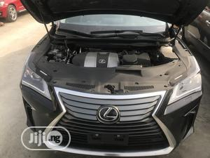 Lexus RX 2020 Black   Cars for sale in Lagos State, Ajah