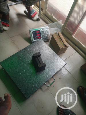 500kg Wireless Scale | Store Equipment for sale in Lagos State, Ojo